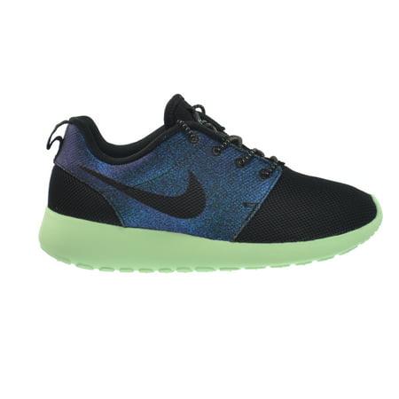 Nike - Nike Roshe One WWC QS Womens  Shoes Teal Black-Vapor Green ... 46a4e04b6a