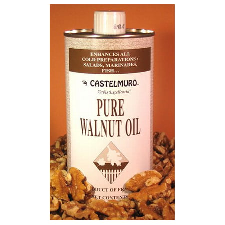 169 Walnut (Walnut Oil 16.9 oz)