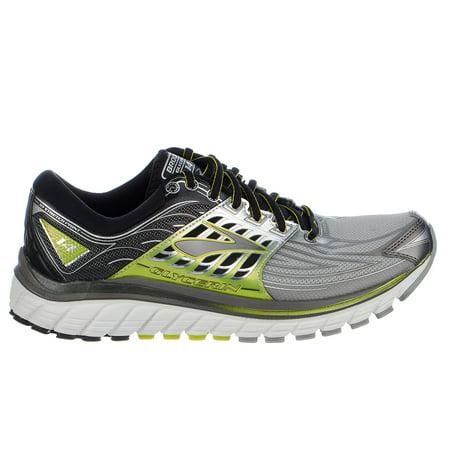 504183f2fff33 Brooks Glycerin 14 Running Sneaker Shoe - Mens - Walmart.com