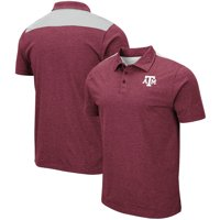 Texas A&M Aggies Colosseum I Will Not Polo - Maroon