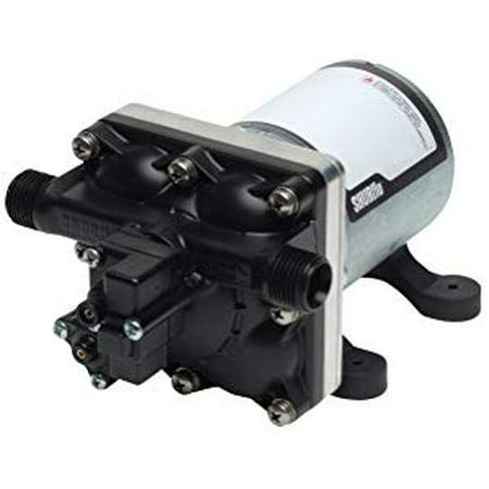 New Pump - SHURFLO 4008-101-A65 New 3.0 GPM RV Water Pump Revolution, 12V