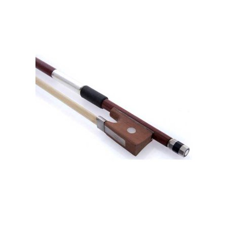 D'Luca Student Horsehair Violin Bow 4/4