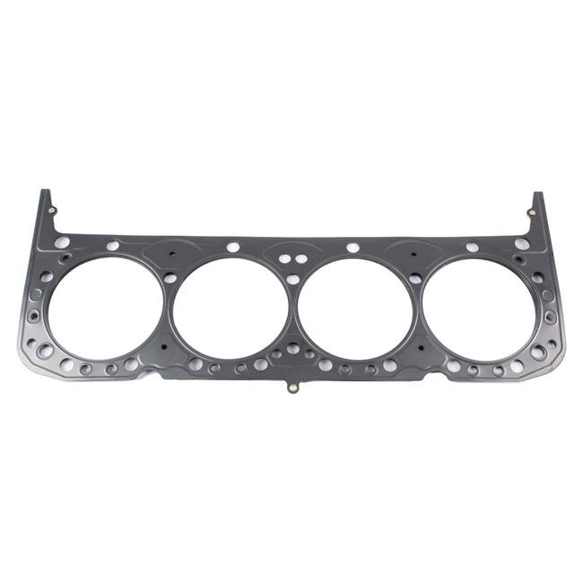 Cometic Gaskets C5245-030 4.06 x 4.06 in. MLS Cylinder Head Gasket for 1955-1985 Small Block Chevrolet C10 & GMC C1500 Suburban 5.0 V8 - image 1 de 1