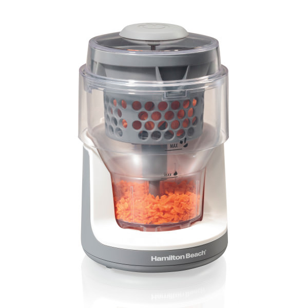 Hamilton Beach 3- Cup Smartchop Mini Chopper | Model# 72950