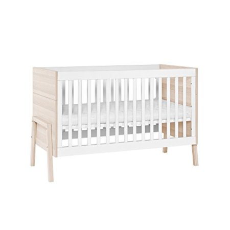 Little Guy Comfort Spot Children's Convertible 3 in 1 Crib and Youth Bed - -