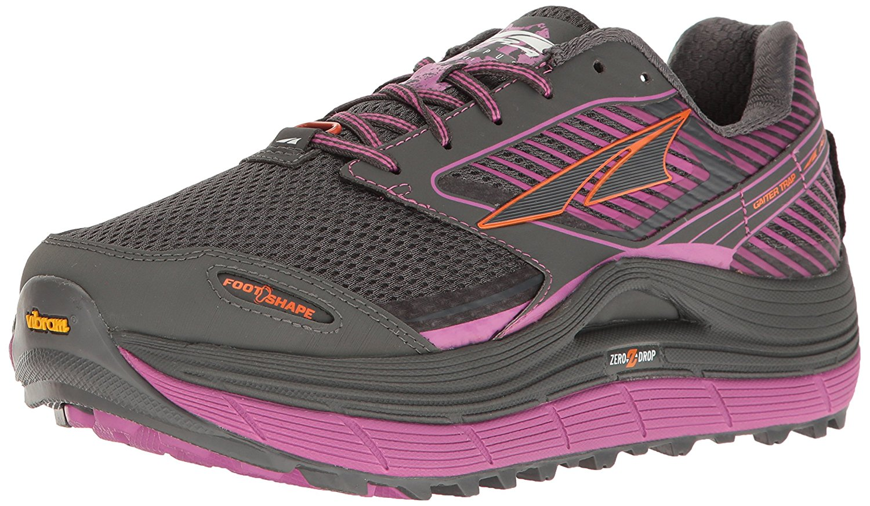 Altra Womens Olympus 2.5 Trail Running Shoe