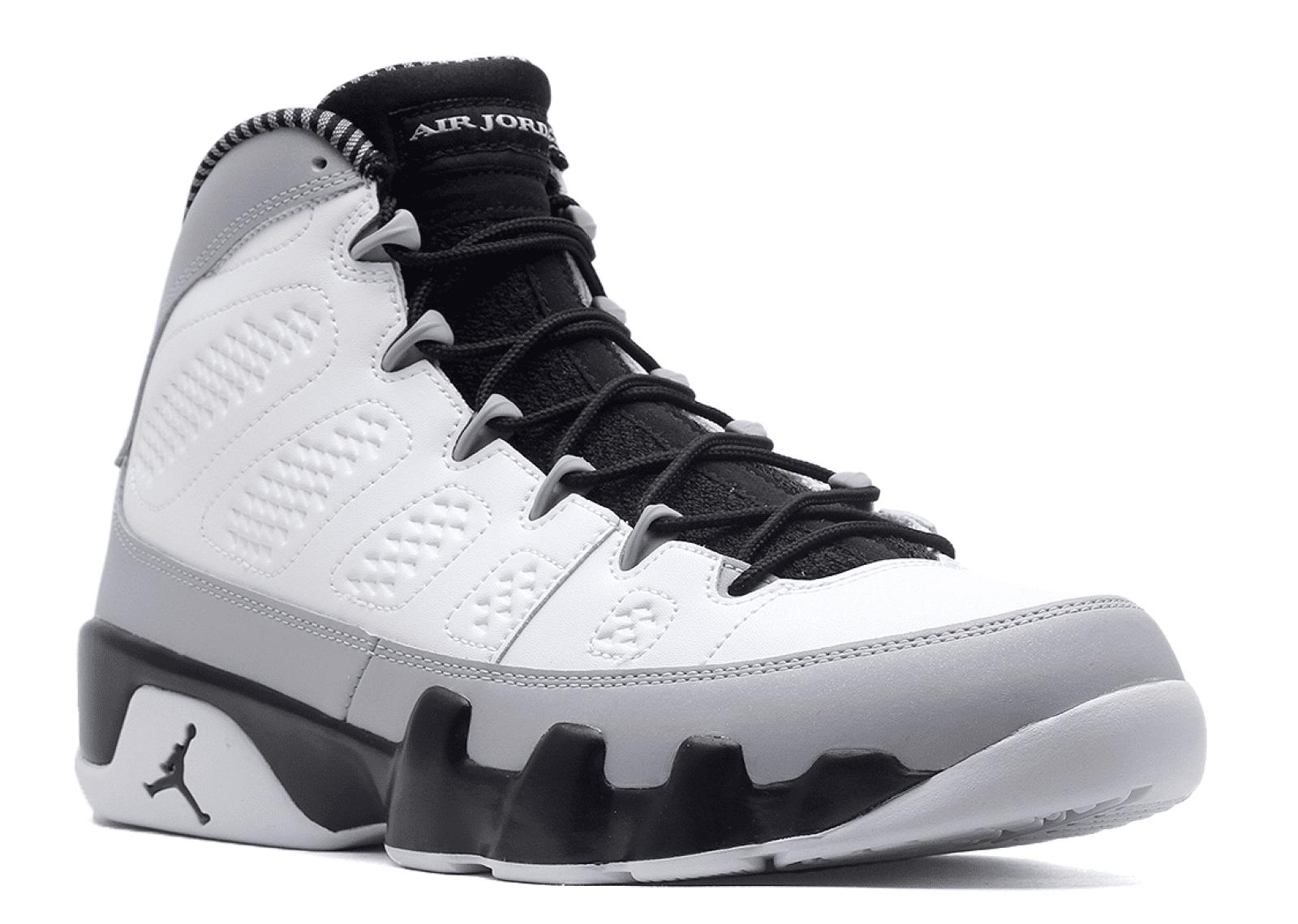 Air Jordan - Men - Air Jordan 9 Retro