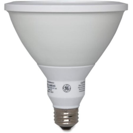 Ge 18-watt Led Par38 Bulb - 18 W - 120 V Ac - 7000 Cd - Soft White - E26 Base - 25000 Hour - 84 Cri - 6/carton