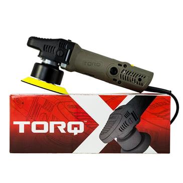 Chemical Guys BUF503 - TORQ TORQX Random Orbital