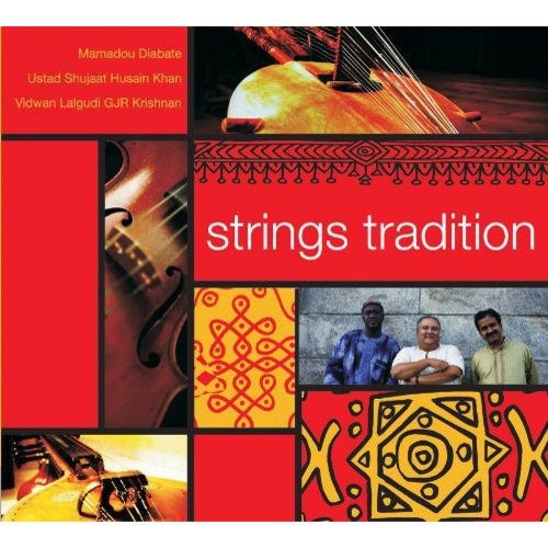 Strings Tradition (Dig)