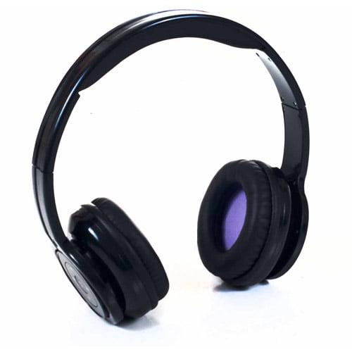 Northwest Bluetooth Headset Headphones with Microphone, 72-MA861