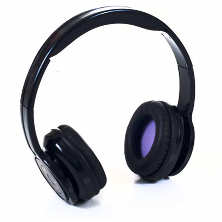 Northwest Bluetooth Headset Headphones with Microphone, 72-MA861