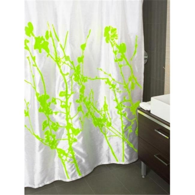 Konte Blossom Shower Curtain