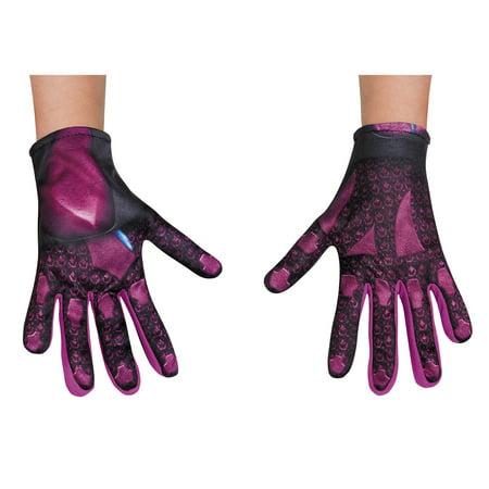 Power Rangers Movie: Pink Ranger Movie Child Gloves