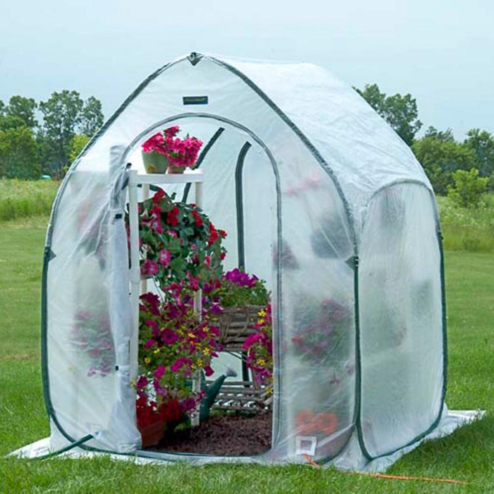 Flowerhouse 4' PlantHouse