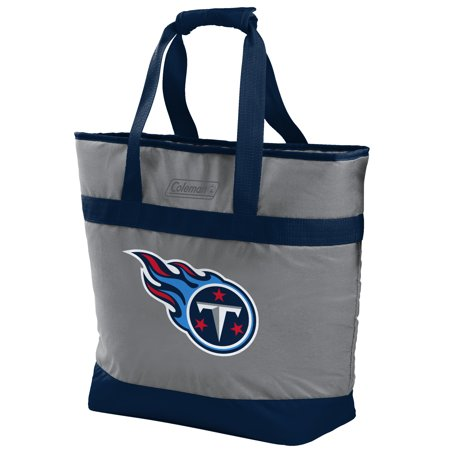 Rawlings NFL 30 Can Soft Tote Cooler, Tennessee Titans