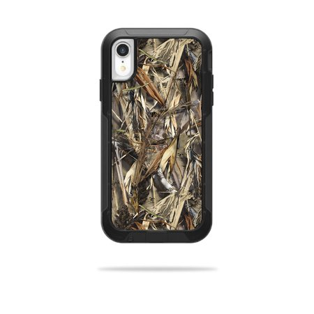 Skin For OtterBox Pursuit iPhone XR Case - Drt | MightySkins Protective, Durable, and Unique Vinyl Decal wrap cover | Easy To Apply, Remove, and Change