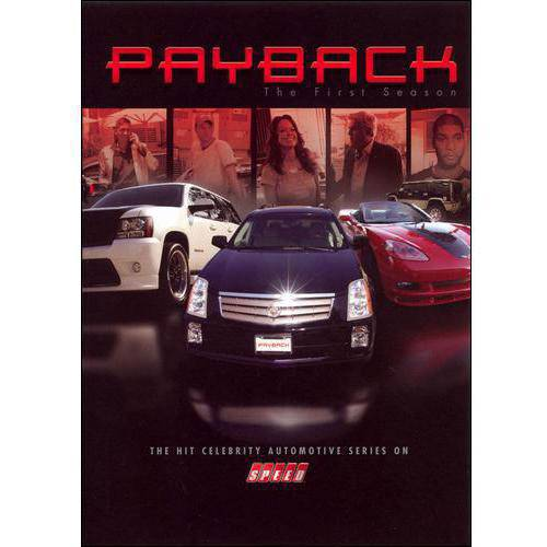 Payback: The First Season (Full Frame)