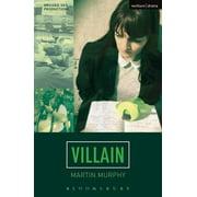 Villain - eBook