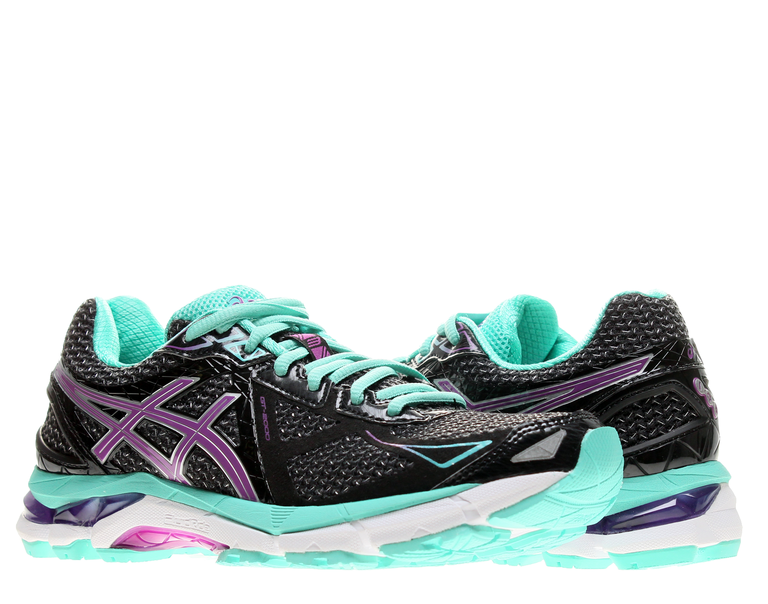 Asics GT-2000 3 Women's Running Shoes Size 6 by Asics