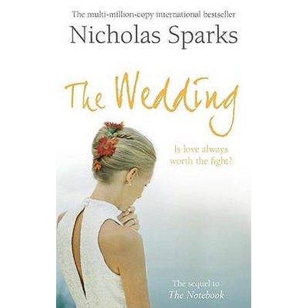 The Wedding (Paperback) (Wedding Book)