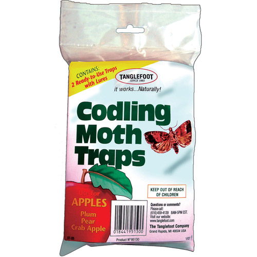 Contech 300000517 Codling Moth Traps
