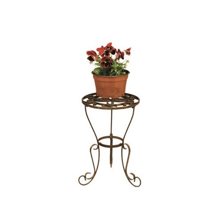 Southern Patio Deer Park Bistro Plant Stand