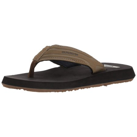 5743c7fb1c5a Quiksilver - Quiksilver Youth Monkey Wrench Flip-Flop