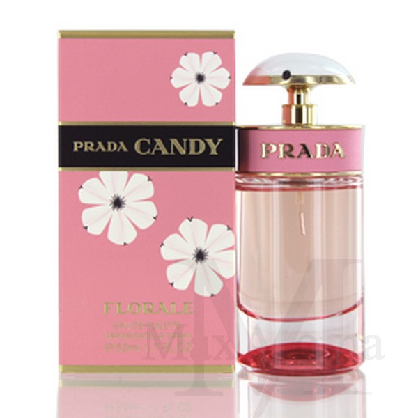 Prada Prada Candy Florale For Women