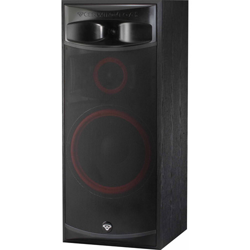 Generic Cerwin - vega Xls - 15 3 - way Home Audio Floor Tower Speaker