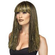 Egyptian Goddess Wig Adult Costume Accessory