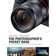 PHOTOGRAPHERS POCKET BOOK