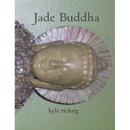 Jade Buddha (Jade Buddha - eBook)