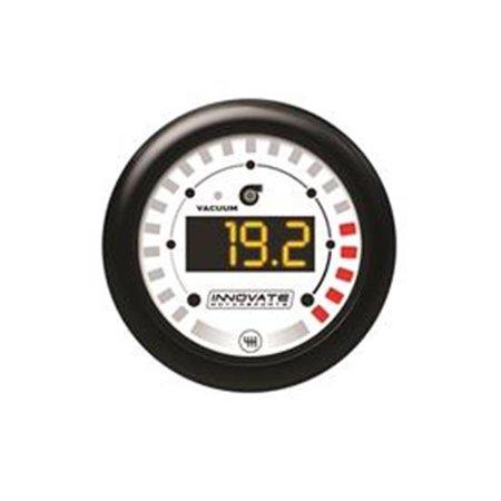 Innovate Mtr 3851 Gauge Boost   Vacuum  44  Mtx Digital  44  Electrical
