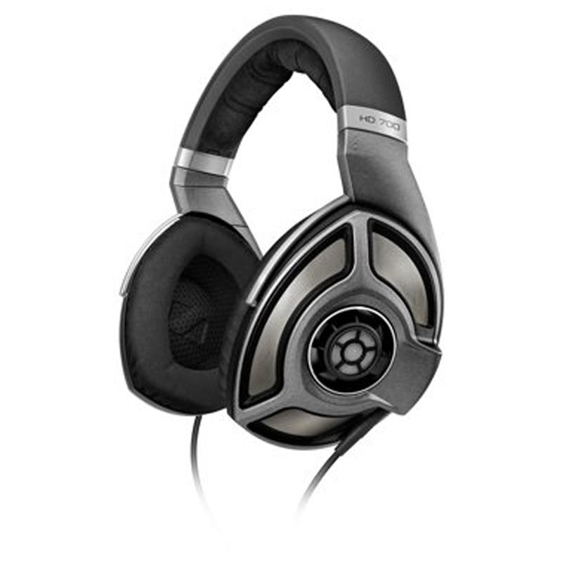 Sennheiser Balanced XLR Cable Up Professional HD Over Ear Headphones | HD700 by Sennheiser