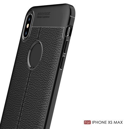 Phone Cover For XS Max Phone Case Protective Shell Slim Soft Durable Anti-scratch Anti-fingerprint Anti-sweat Shock-resistance Phone Shell - image 4 of 7