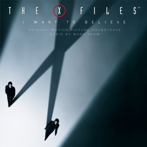 X-Files: I Want to Believe (Score) Soundtrack