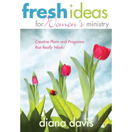 Fresh Ideas For Women's Ministry - eBook - Halloween Program Ideas