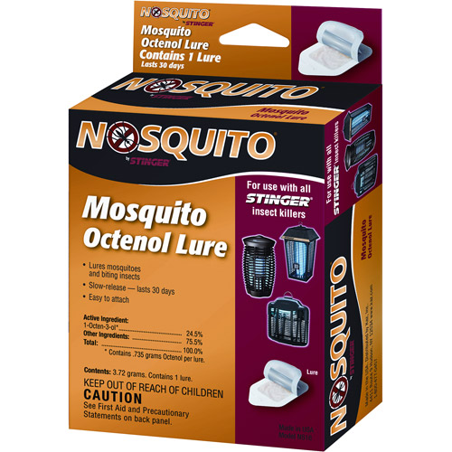 Stinger NOsquito Mosquito Attractant