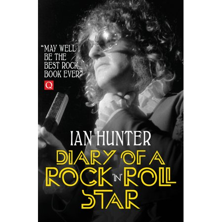 Diary of a Rock 'n' Roll Star](Rock N Roll Birthday)