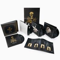 Early Albums Box (Vinyl)