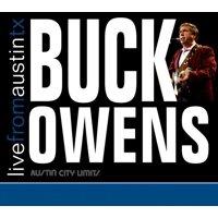 Live from Austin Texas (CD) (Digi-Pak)