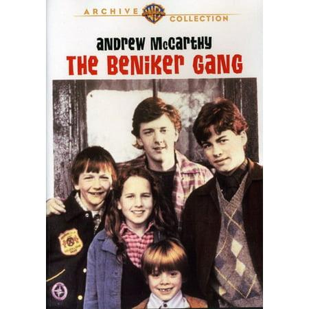The Beniker Gang (DVD)