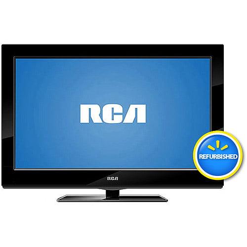 """RCA 32LB45RQ 32"""" 1080p 60Hz LCD HDTV, Refurbished"""