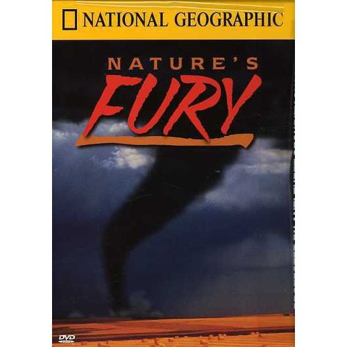 National Geographic: Nature's Fury (Full Frame)