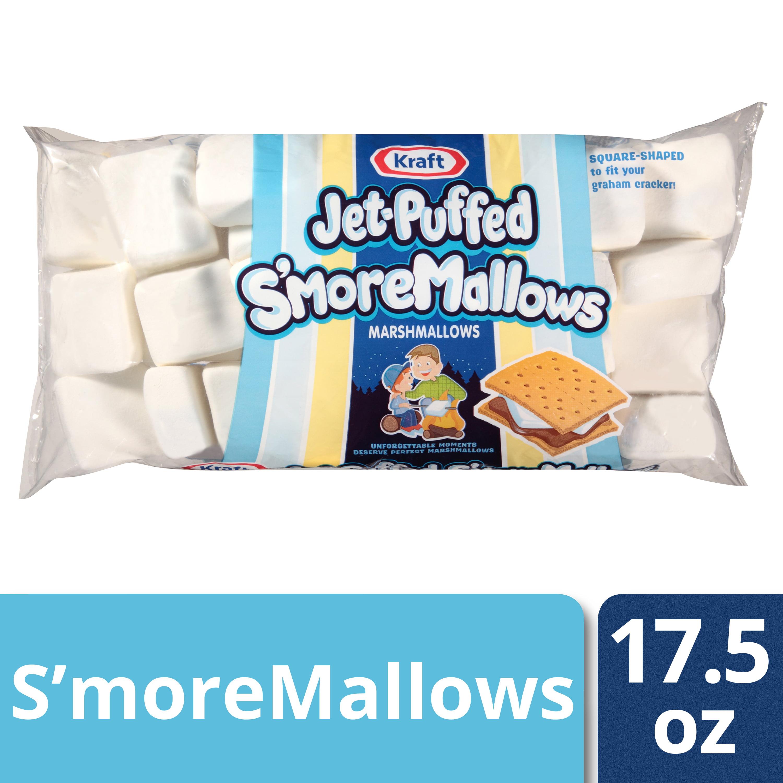 1//2 Half Inch Scale  Dollhouse Miniature Marshmallow Bag