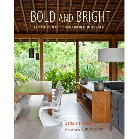 Bold And Bright   Chic And Exuberant Interior Inspiration From Brazil