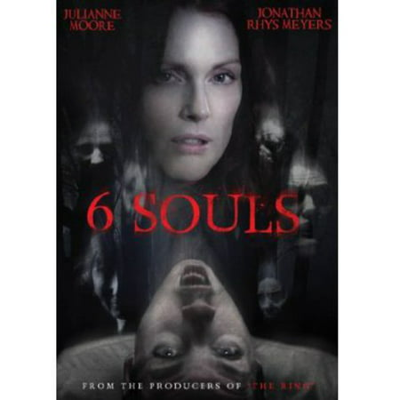 6 Souls (DVD) - Halloweentown 6