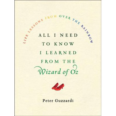All I Need to Know I Learned from the Wizard of Oz - Wizard Of Oz Bike