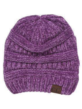 0c7d86484 Purple Womens Hats - Walmart.com